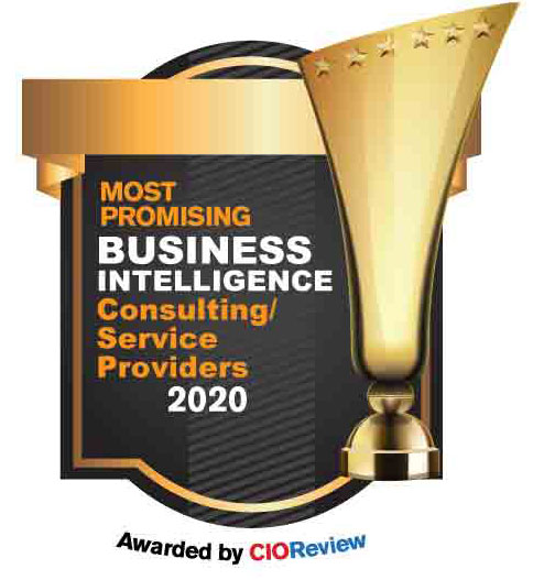 Top 10 Business Intelligence Consulting/Service Companies - 2020
