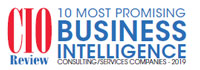 Top 10 Business Intelligence Consulting/Services Companies - 2019