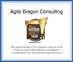 Agile Dragon Consulting